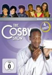 Die Bill Cosby Show - Staffel 8 (Amaray)
