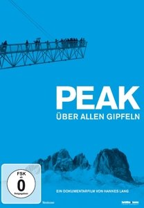 PEAK-Über allen Gipfeln