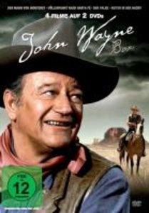 John Wayne Box (DVD)