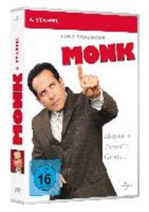 Monk-Season 6 Repl.