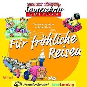 Sauseschritt Edition Für Fröhliche Reisen