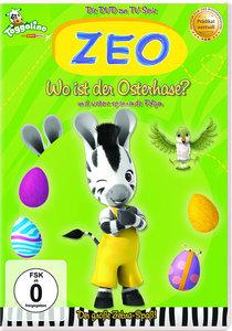 Zeo-Wo Ist Der Osterhase?
