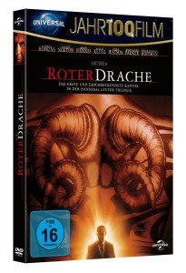 Roter Drache-Jahr100Film
