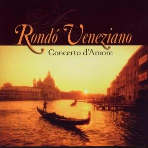 Concerto D'Amore