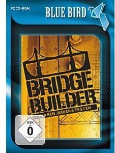 Blue Bird: Bridge Builder 1