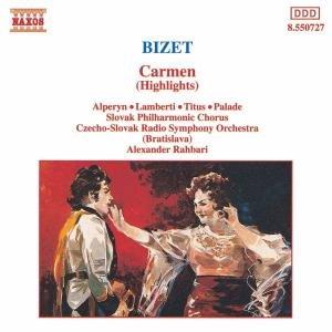 Carmen (Höhepunkte)