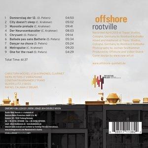 Rootville