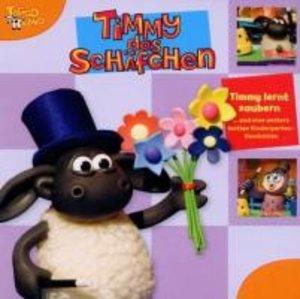 Geschichtenzeit 02/Timmy Lernt Zaubern