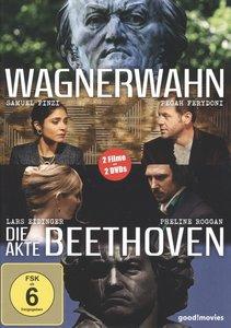 Wagnerwahn/Die Akte Beethoven