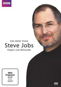 Steve Jobs - Hippie und Milliardär