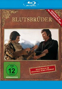 Blutsbrüder (Original Kinoformat + HD-Remastered)