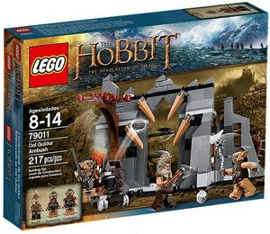 LEGO® The Hobbit 79011 - Hinterhalt von Dol Guldur