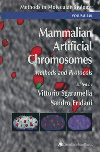 Mammalian Artificial Chromosomes