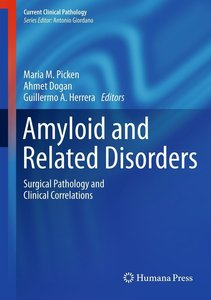 Amyloid and Related Disorders