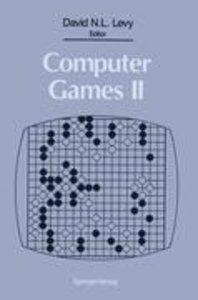 Computer Games II