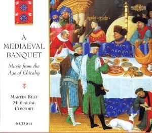 A Mediaeval Banquet