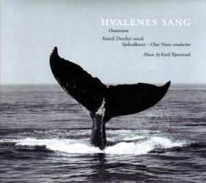 Hvalenes Sang
