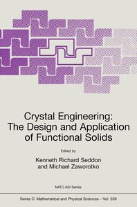 Crystal Engineering The Design and Application of Functional Sol