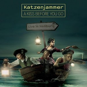 Katzenjammer - A Kiss Before You Go / Live in Hamburg