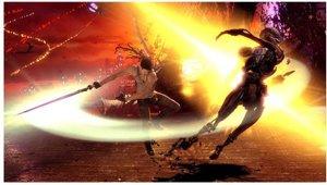DmC Devil May Cry 5