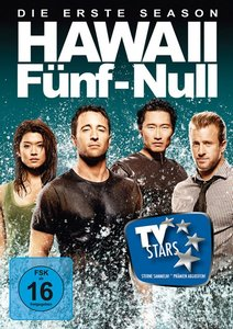 Hawaii 5-0 - Season 1