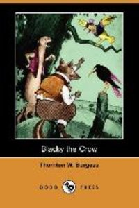 Blacky the Crow (Dodo Press)