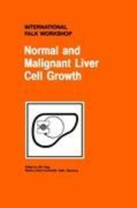 Normal and Malignant Liver Cell Growth