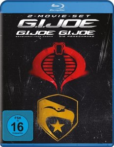 G.I. Joe - Geheimauftrag Cobra & Die Abrechnung