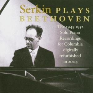 Klaviersonaten,Aufnahmen 1945-1952