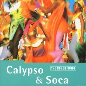 Rough Guide: Calypso & Soca