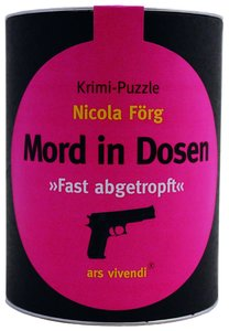 Mord in Dosen - Fast abgetropft