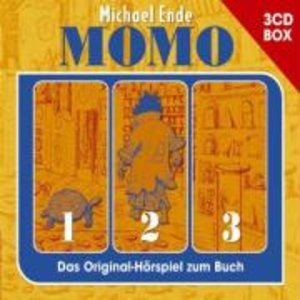 Momo 1-3