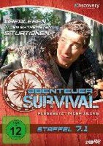 Abenteuer Survival - Staffel 7.1