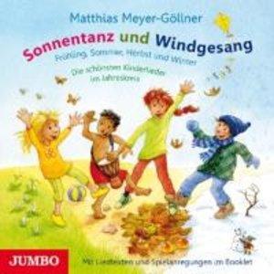 Sonnentanz Und Windgesang