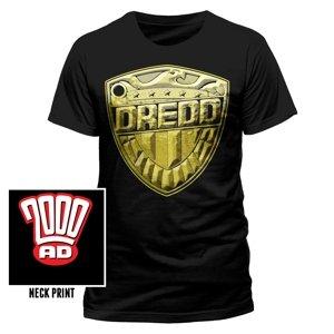 Shield Logo (T-Shirt,Schwarz,Größe L)