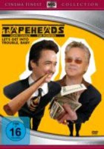 Tapeheads - Verrückt auf Video