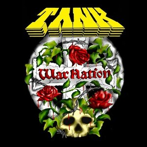 War Nation (Red Vinyl)