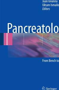 Pancreatology
