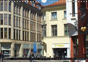 Felix, H: Wismar Ansichten einer Hansestadt (Wandkalender 20
