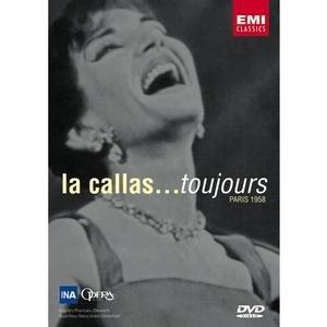 La Callas..Toujours