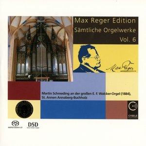 Sämtliche Orgelwerke vol.6