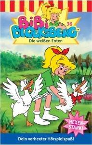 Folge 036: Die Weissen Enten