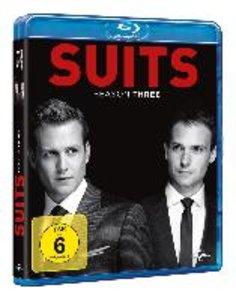 Suits-Season 3