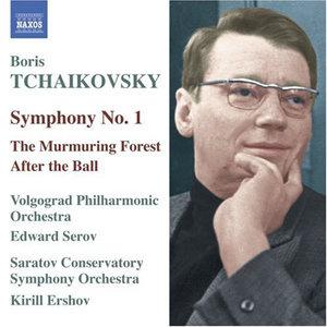 Sinfonie 1/+
