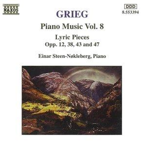 Klavierwerke Vol.8
