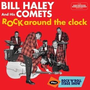 Rock Around The The Clock+Ro