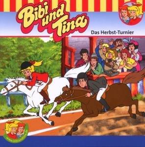 Bibi und Tina 17. Das Herbst-Turnier