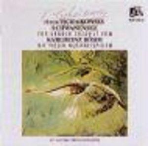 Schwanensee. CD