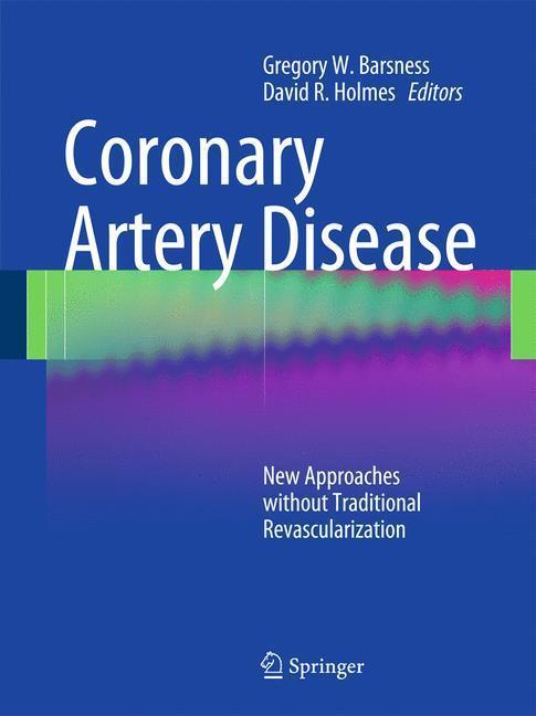 Coronary Artery Disease - zum Schließen ins Bild klicken