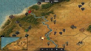 Tank Operations - European Campaign. Für Windows XP/Vista/7/8